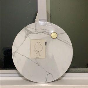 Marble Round Dry Erase board